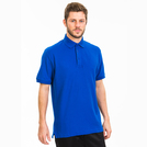 Brigade Polo Shirt Royal Blue