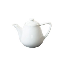 Great White Teapot 16oz 46cl
