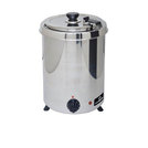 Chefmaster 6Ltr Soup Kettle - Stainless Steel