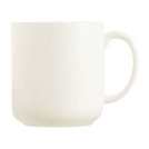 Daring Mug White 30cl