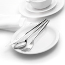 Olivia Dessert Spoon 18/10 Stainless Steel
