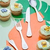 Childrens Cutlery By Viners