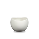 White Bulb Dip Pot 2.5oz