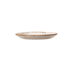Steelite Craft Double Well Saucer 11.75cm White