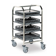 Dishwash Trolleys Category Image
