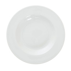 Great White Pasta Dish Trad 12 inch 30cm