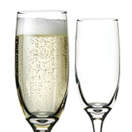 Champagne Glasses Image