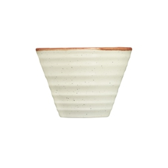 Artisan Coast Stacking Conical side Bowl 11cm
