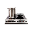 Induced Energy CS3000QT-1 Four Zone Induction Hob