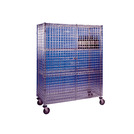 Goods-In & Security Trolley 1500mm Wide