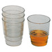 Re-Usable Stackable Plastic Tumbler 8oz