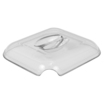 Azteca Gastronorm Dish Lid Clear 1/6 Size