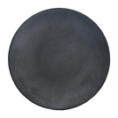 Andromeda Coupe Plate 27.5cm Black