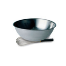 Mixing Bowl Stainless Steel 0.7ltr 16cm