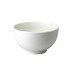 Whiteware Bowl Footed 14.5cm