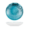 Blue Larnaca Sand Melamine Couple Bowl 185x40mm