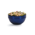 Blue Round Insulated Serving Bowl 6.6 Litre