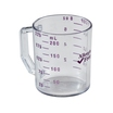 Allergen-Free Measuring Cup 225ml Dry Measure