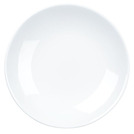 Balance Coupe Plate White 16.5cm