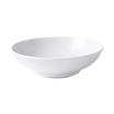 Loop Coupe Soup Bowl White 16.5cm