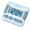 Digital Timer Clear LCD Display