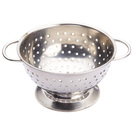 Stainless Steel 10cm Mini Novelty Colander