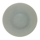 Serene Coupe Plate 32cm Green