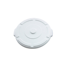 Lid for Thor round bin 75L White, FA099WH