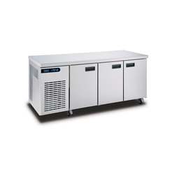 Foster XR3H Xtra Refrigerated Counter 3Dr 435L
