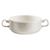 Silhouette Handled Soup Cup Stackable 30cl