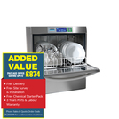Winterhalter UC Series Dishwasher Medium Model