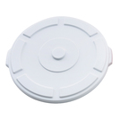 Lid for Thor round bin 166L White, FA355WH