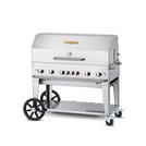 Crown Verity MCB48 Mobile Gas Barbecue 1168x533mm