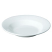 Whiteware Pasta / Soup Dish 28cm