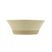 Igneous Bowl Brown Stackable Stoneware 99cl