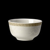 Antoinette Sugar Bowl Gold Decoration 22.75cl