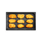 Lainox 1/1 GN Non-Stick Pan With Sides 40mm