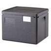 Cambro GoBox Top Loader Insulated Carrier 1/2GN 20cm