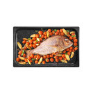 Lainox 1/1 GN Non-Stick Pan With Sides 20mm