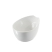 Impulse Bowl White 8.5 x 7 x 6.5cm 8cl