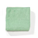 Rubbermaid Microfibre Pro Cloth Green