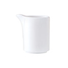Monaco Vogue Jug White 8cl