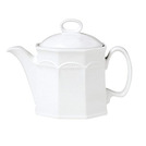 Monte Carlo Lid For Teapot B4318WH White