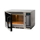 Sharp Commercial Microwave Oven 1500w
