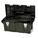 Toolbox black 26 Inch