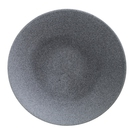 Kernow Coupe Plate 32cm Grey