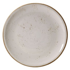 Craft White Pizza/Sharing Plate 32cm 12 1/2inch