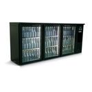 Gamko E3/222GMU 3 Glass Door Bottle Cooler A/cite