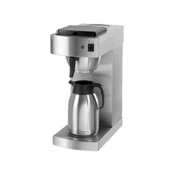 Chefmaster Filter Coffee Machine With 2.0Ltr S/S Jug