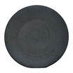 Andromeda Coupe Plate 32cm Black